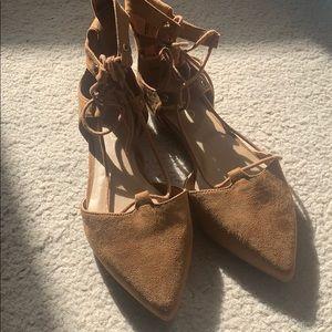 Never worn Aldo shoes